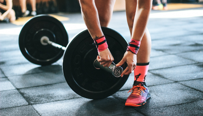 What is the cost of crossfit in puerto vallarta?