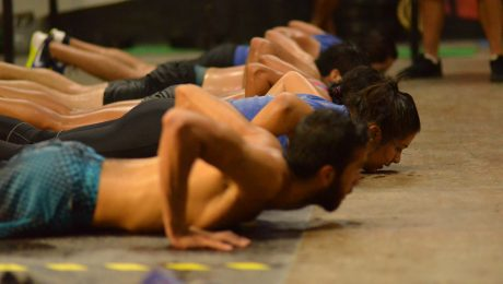 TEAM BURPIEES CrossFit in Puerto Vallarta