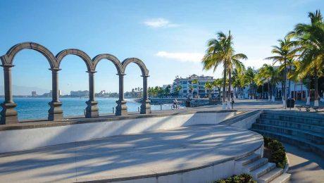 current weather in puerto vallarta