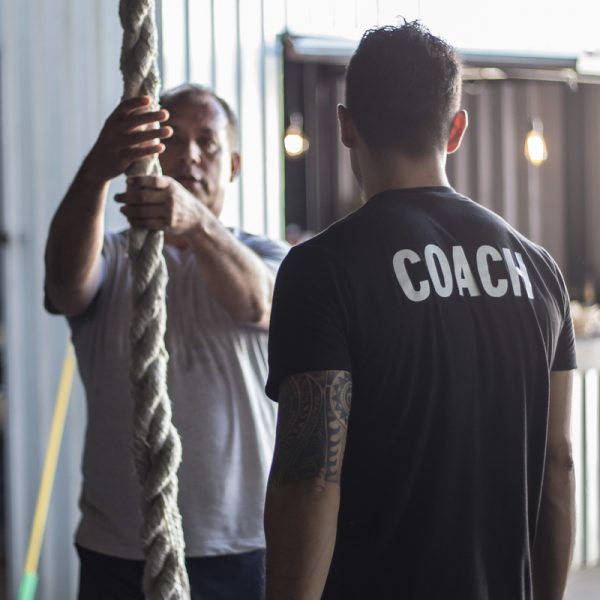 personal training crossfit puerto vallarta