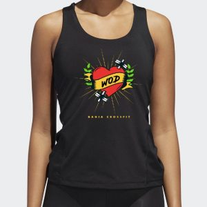 crossfit tshirt apparel puerto vallarta