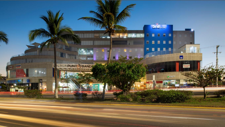 level one hotel accomodations puerto vallarta